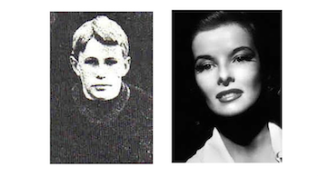 Hepburn and brother resized