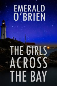 The eight novel from Canadian Suspense author Emerald O'Brien